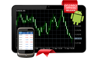 meta trader 4 for android