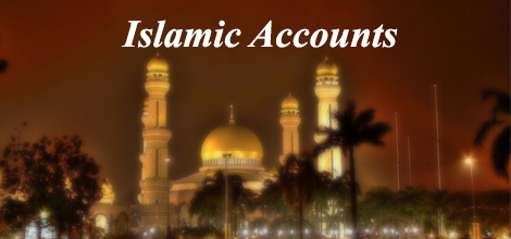 Islamic forex trading account