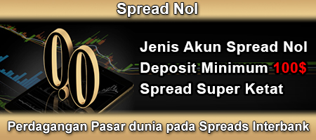 Zero spread forex brokers