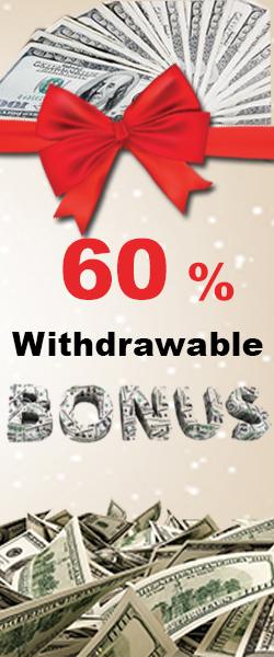 Forex brokers give free bonus