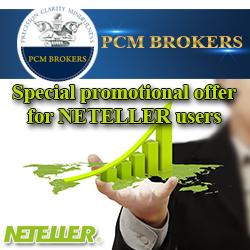 Neteller forex trading
