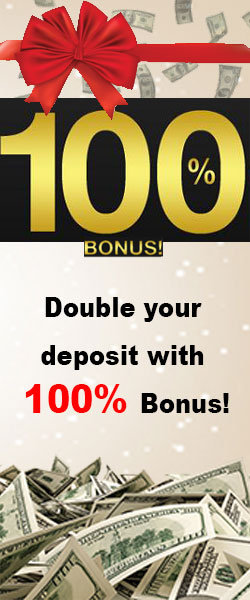 Forex 100 bonus
